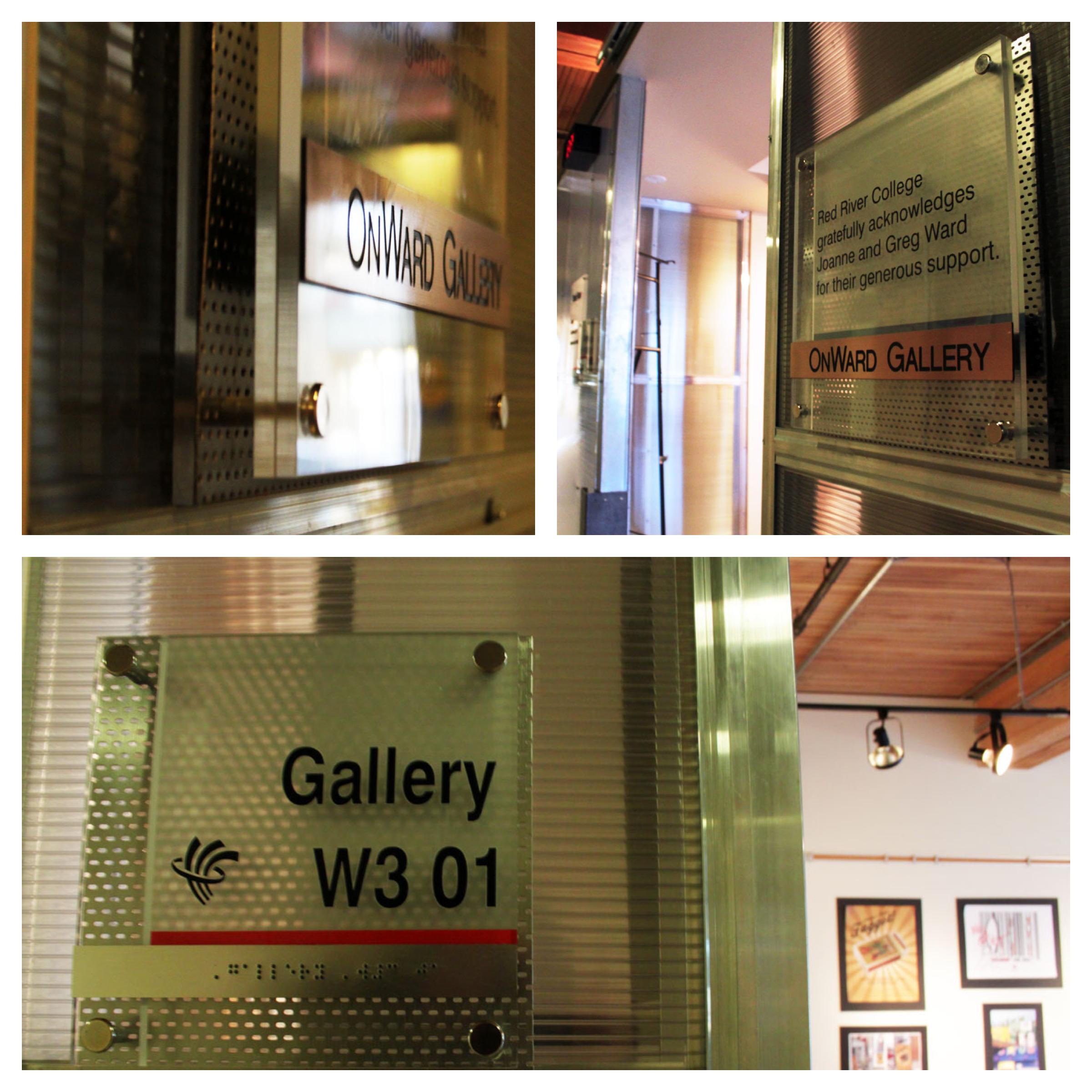 OnWard Gallery